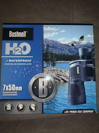 Prismaticos waterproof BUSHNELL