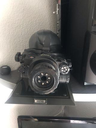Gafas visión nocturna edición coleccionista