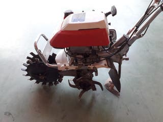 Moto Azada