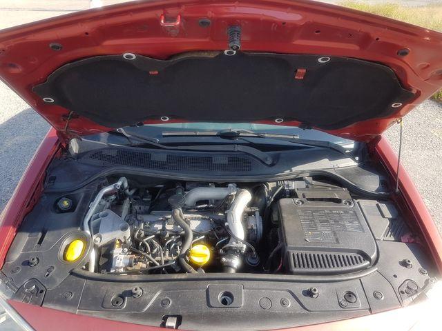 Renault Megane II Cabriolet 2004