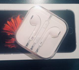 Auriculares Apple Originales NUEVOS!