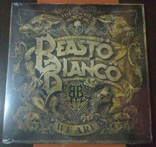 Beasto Blanco - We Are Vinilo Lp edición limitada