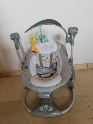 Columpio Hamaca bebé Ingenuity