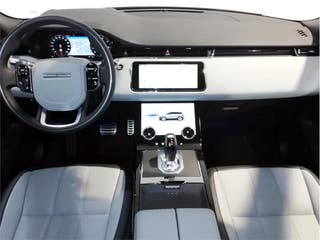 LAND-ROVER Range Rover Evoque Evoque 2.0 R-Dynamic S AWD Aut. 200