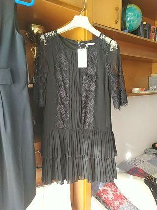 2 vestido
