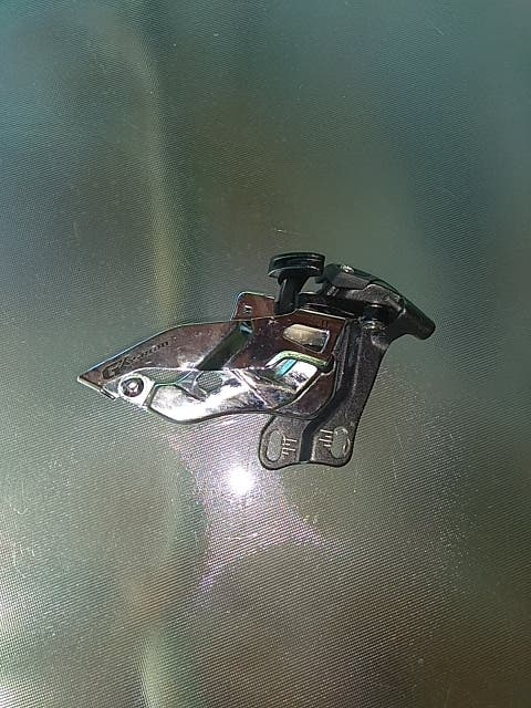 Desviador delantero NUEVO Sram Gx 2X11 velocidades