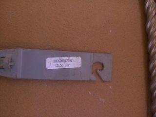 Brocas de taladro nuevas Bosch,Diager y Solga