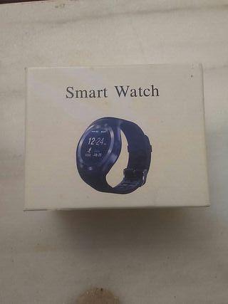 smart watch/reloj inteligente