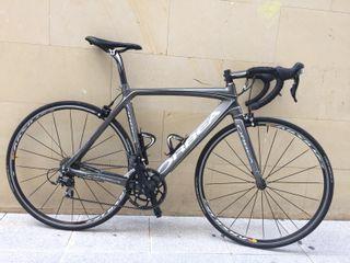 bici carretera Orbea Orca talla 53