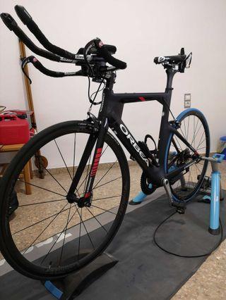Bicicleta Orbea ordu en talla s - 49599