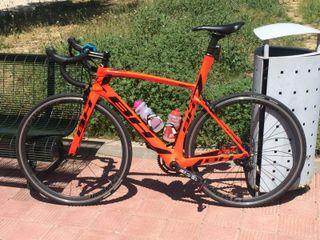 Bicicleta Bh g7 pro en talla m - 49605
