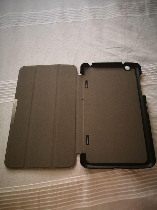 Funda libro tablet lg 8.3