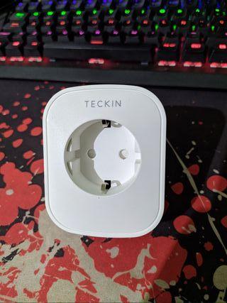 Enchufe inteligente Wi-Fi