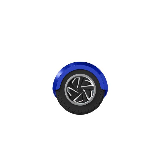 Hoverboard Monopatín Eléctrico F12 Azul