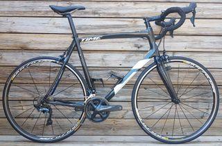 Bicicleta Time fluidity en talla 50 - 48965