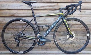 Bicicleta Kross vento 8.0 en talla 52 - 48959