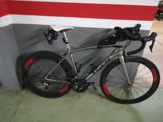 Bicicleta Trek emonda en talla 54 - 49032