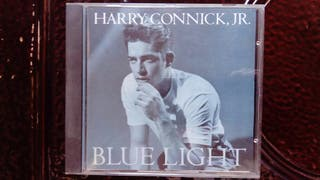 Blue Light Harry Connick Jr CD