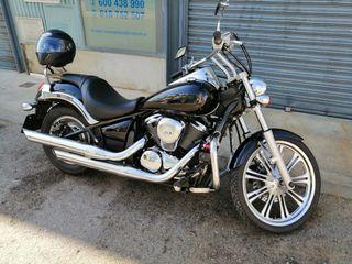Kawasaki Custom VN900