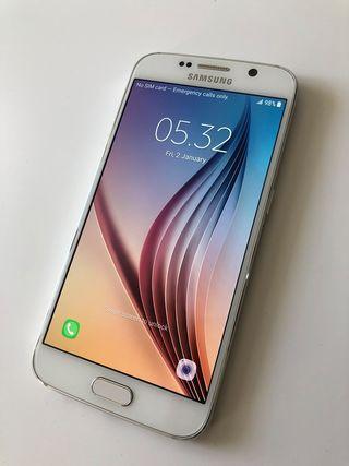 Samsung Galaxy S6 32GB + original charger