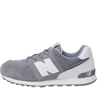 zapatillas new balance niños 32