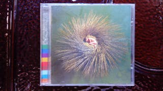 Ovo Peter Gabriel CD