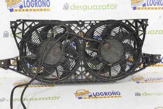 199760 electroventilador mercedes vito