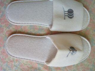 Zapatillas de baño Nuevas