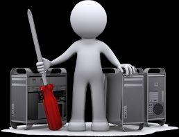 Reparación de ordenadores