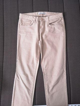 Pantalones Zara de segunda mano en Móstoles en WALLAPOP