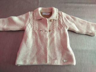 chaquetas y abrigos de niña