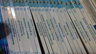 colección libros en gallego infantiles