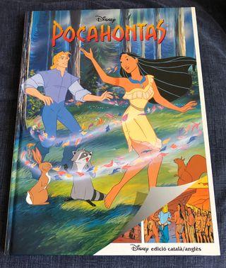 Pocahontas Catalán/Inglés
