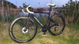 Bicicleta Specialized venge en talla 52 - 49156