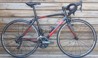 Bicicleta Time fluidity en talla 48 - 48975