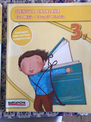 REGALo! Libros Catalán 3ero. y 4to. De primaria.