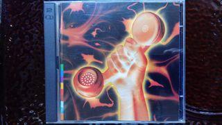 Peter Gabriel Secret World Live doble CD