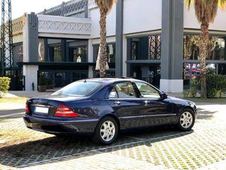Mercedes-Benz Classe S (220) 2000