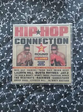 Vinilo doble Hip Hop Connection 2