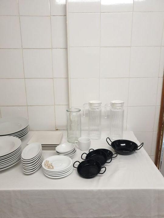 vajilla Restaurante
