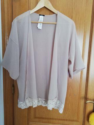 Kimono TEZENIS