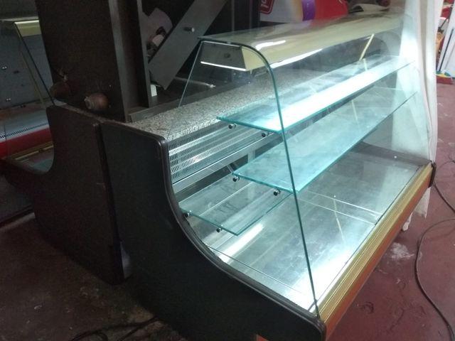 Maquinaria de panadería