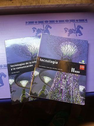 Libro de tecnología 2° ESO