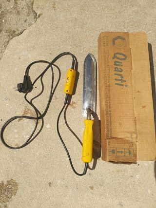 cuchillo electrico desopercular regulable