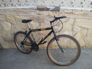 Bicicleta de montaña TINO