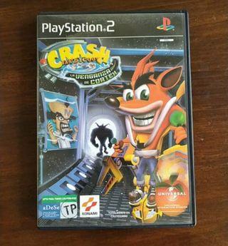4 videojuegos PS2