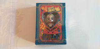 Figura Harley Quinn llavero Hot Toys