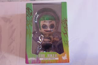 Figura Joker sin camiseta Cosbaby Hot Toys