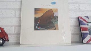 Disco de vinilo lp Sting - The soul cages