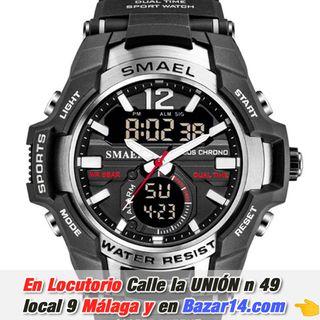 Reloj deportivo nuevo modelo